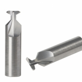 Solid Carbide Special Recess Form Cutter